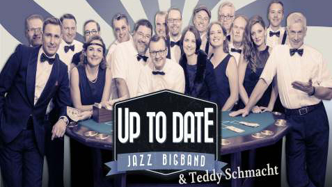 30 Jahre Up to Date Big Band