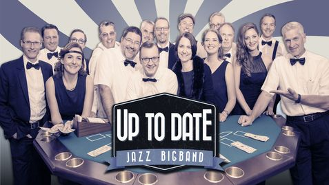 "Xmas BigBand Hop - Up To Date Big Band ""Live"""